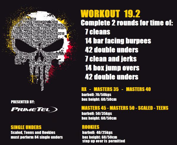 Workout Q19.2